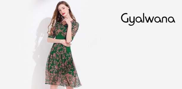 Gyalwana