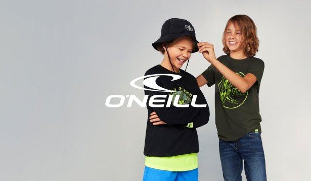 Oneill kids