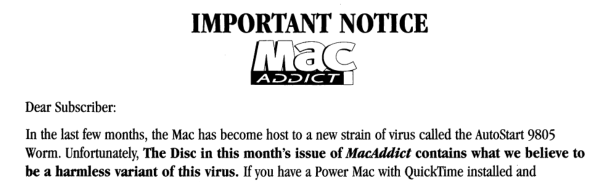MacAddict-Virus-Alert-Page