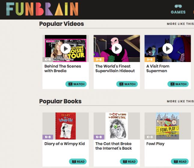Funbrain.com