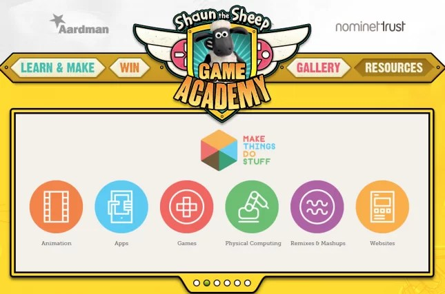 Shuans Game Academy