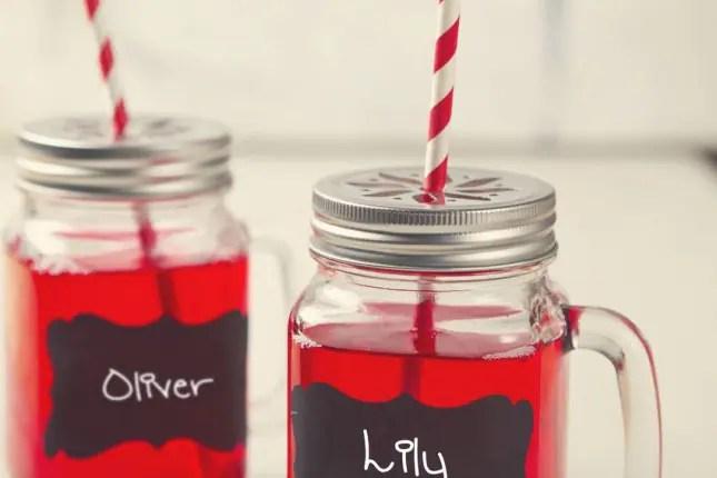 kids party drink ideas