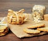 Classic Anzac Biscuits Recipe