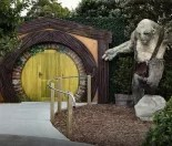 Weta Caves Workshop Tour