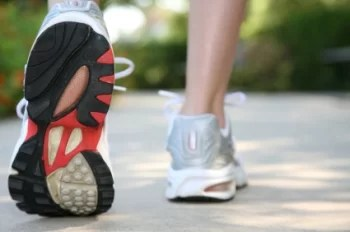 Is walking safe during pregnancy