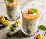 How to make diary free coconut yoghurt