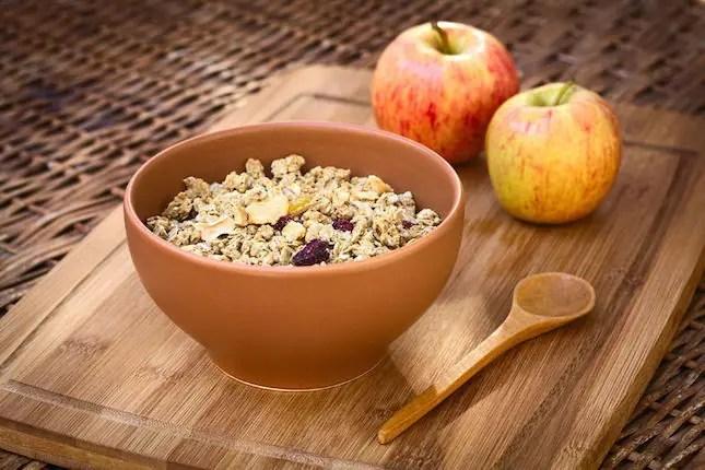 Reducing the nasties in your diet