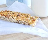 Nutty bars