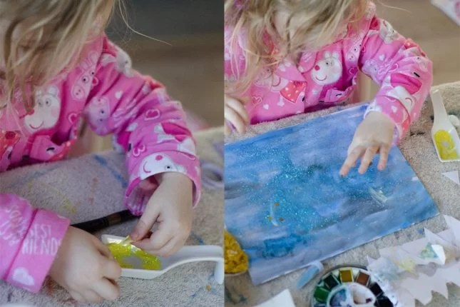 7 Marvellous Matariki Crafts For Kids Kiwi Families