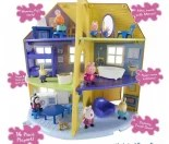 Peppa Pig Family House playset
