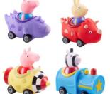 Peppa Pig Mini Buggy