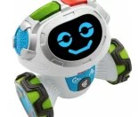Fisherprice teach n tag Movi Robot