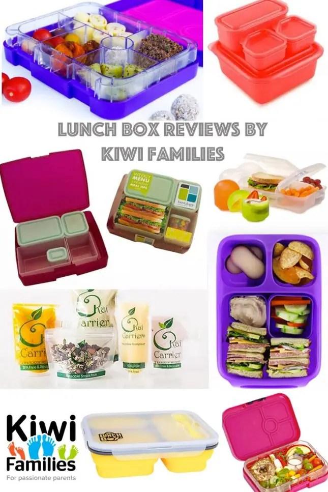 Pinterest lunch box reviews