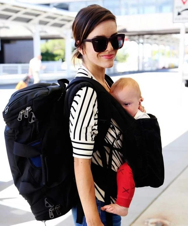traveling-with-an-infant