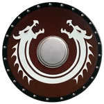 Viking-Shield-Dragon