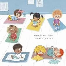 yoga babies by fearne cotton pg 1