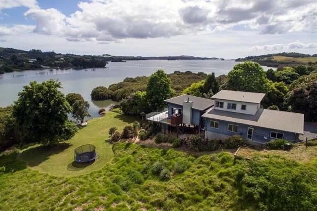 The Lookout Kerikeri-Kiwi Families
