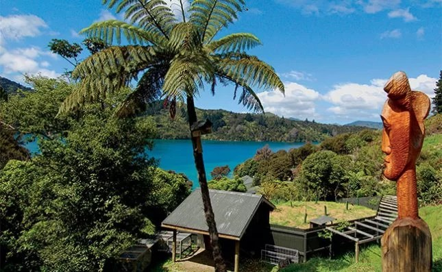 Lochmara Lodge-Things to do in Picton
