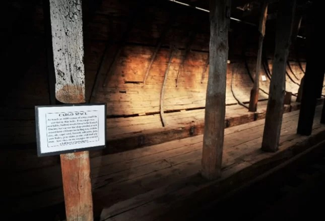 Edwin Fox Museum-Things to do in Picton