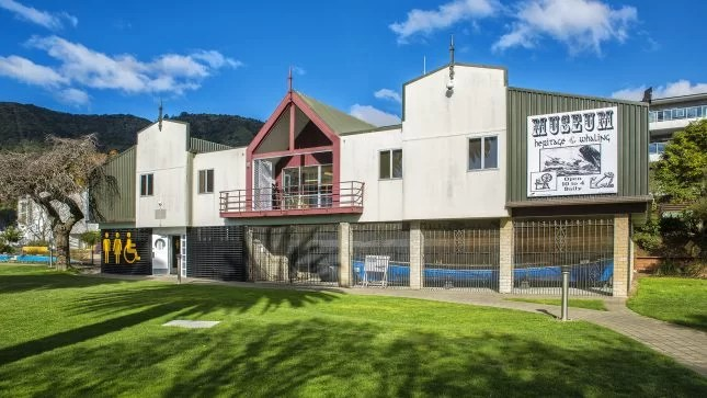 picton-museum-things to do in Picton