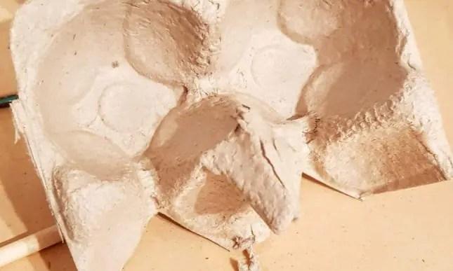 Kakariki mask bend