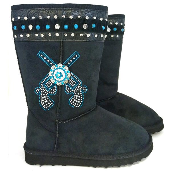d6042c9e356 Bulk Conchos Cowgirl - Year of Clean Water
