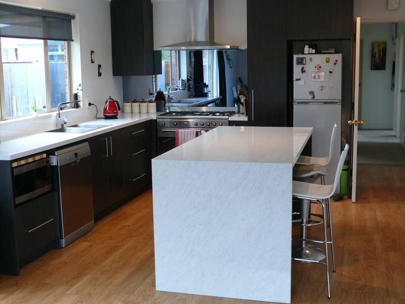 custom kitchens kitchen aid mixers on sale laminate benchtops — photo galleries | kiwi ...