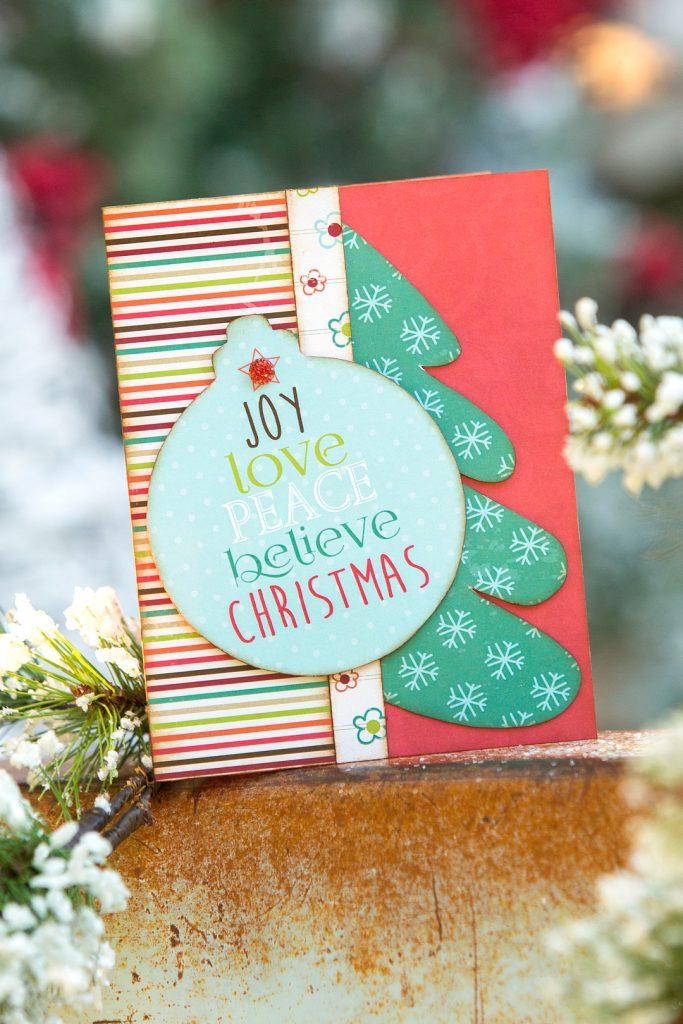 Merry Little Christmas Kiwi Lane