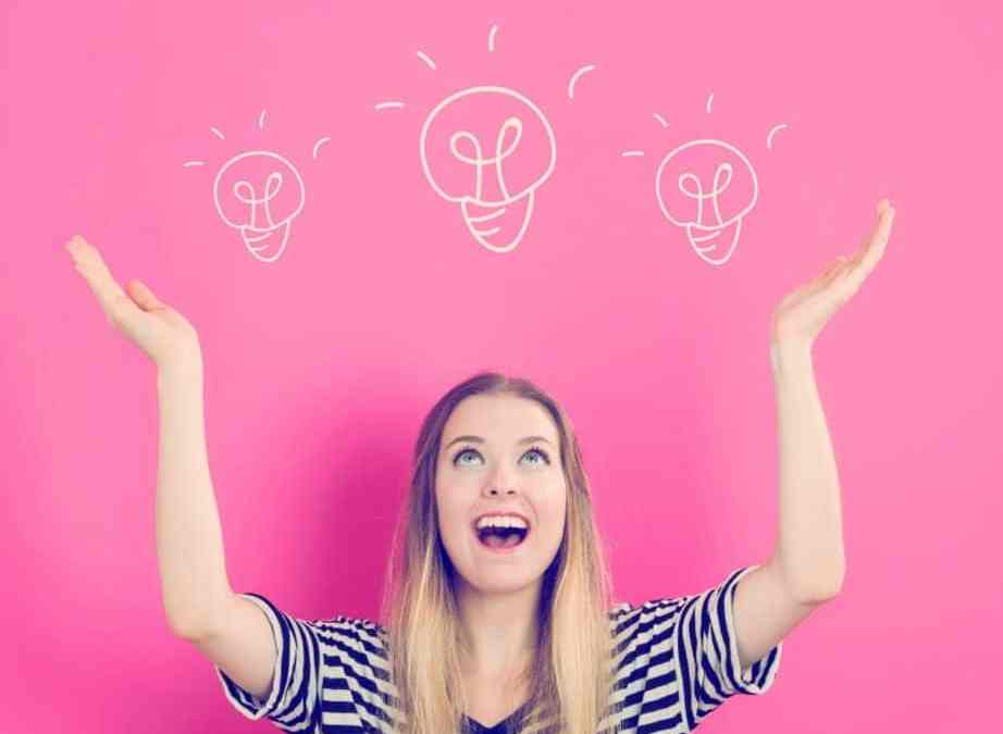 5 astuces pour trouver la bonne idée d'entreprise