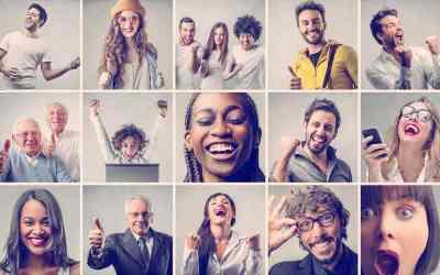 Besoin d'un coup de pub ? Publiez votre portrait d'entrepreneur !
