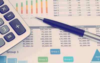Plan comptable gratuit, 5 modèles à découvrir