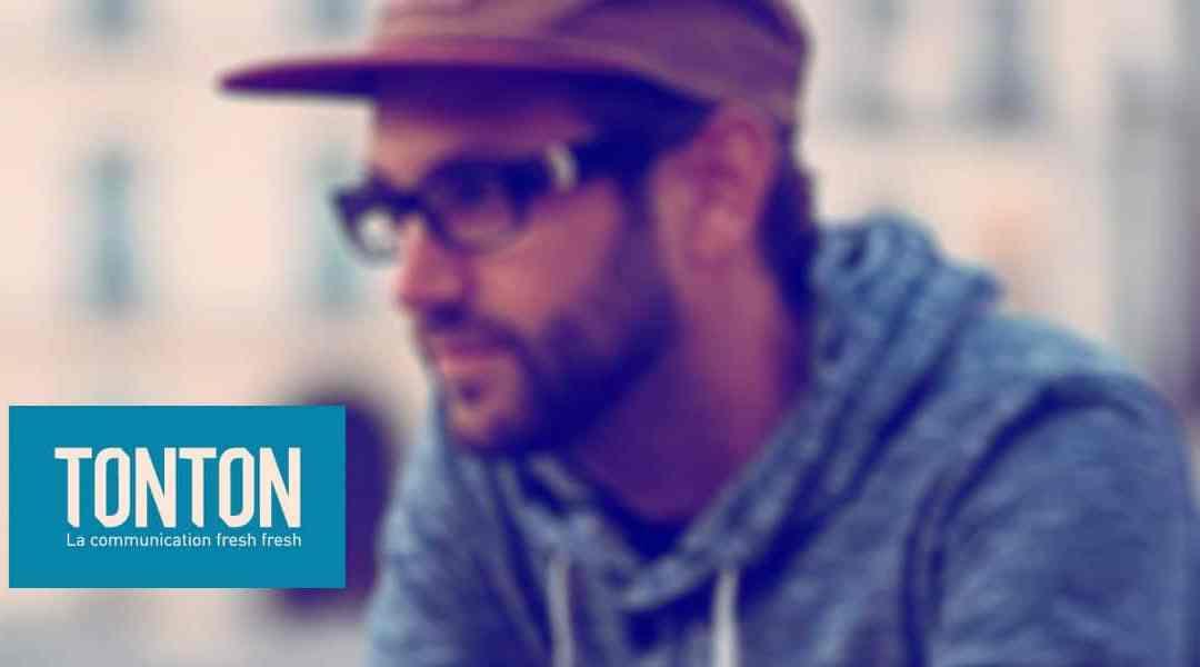 Portrait d'entrepreneur : Les Tontons – Communication Web
