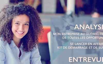 Savez-vous comment démarrer votre entreprise au Québec ? Un guide gratuit pour vous aider !