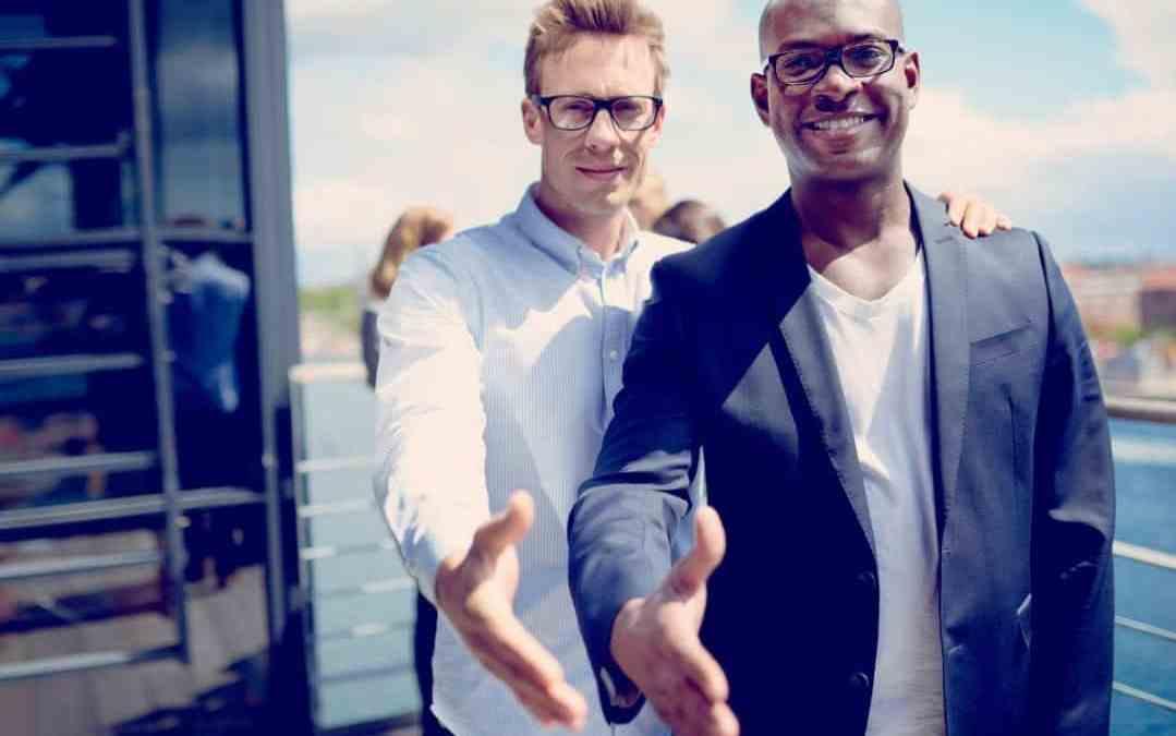 Soyez solidaires ! 4 façons de venir en aide à d'autres entrepreneurs
