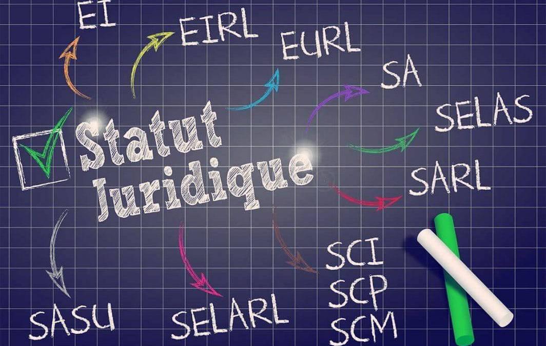 Votre création d'entreprise en France : Savez-vous quel statut choisir ?