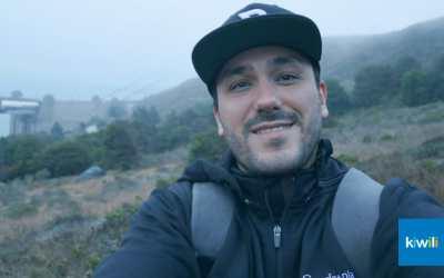 Portrait d'entrepreneur : Florian Zorgnotti – Consultant SEO, spécialiste de WordPress