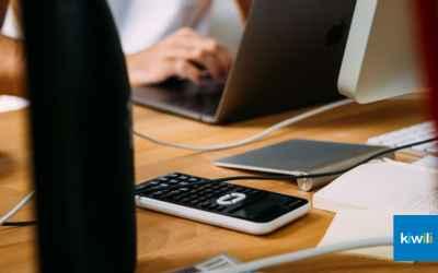 La comptabilité d'entreprise : notions 101 et comment la faire par soi-même