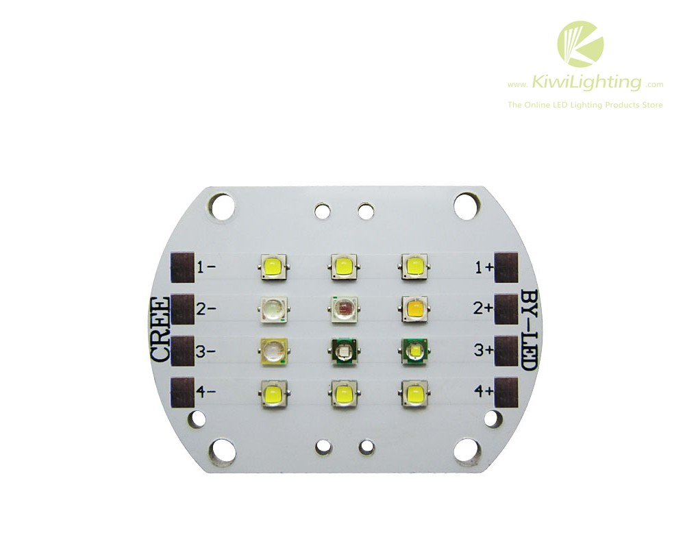 DIY Led Aquarium Led Emitter Lamp Light Cree XPE  XPG2