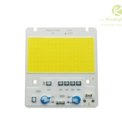 50w integrated light led source ac110v ac220v 6000 6500k 6500lm high power led chip emitter lamp lighting light kiwi lighting [ 1000 x 800 Pixel ]