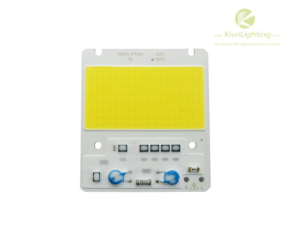 hight resolution of 50w integrated light led source ac110v ac220v 6000 6500k 6500lm high power led chip emitter lamp lighting light kiwi lighting
