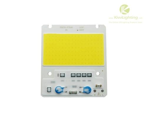 small resolution of 50w integrated light led source ac110v ac220v 6000 6500k 6500lm high power led chip emitter lamp lighting light kiwi lighting