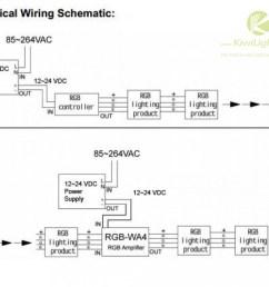 9v rgb led wiring diagram [ 1000 x 800 Pixel ]
