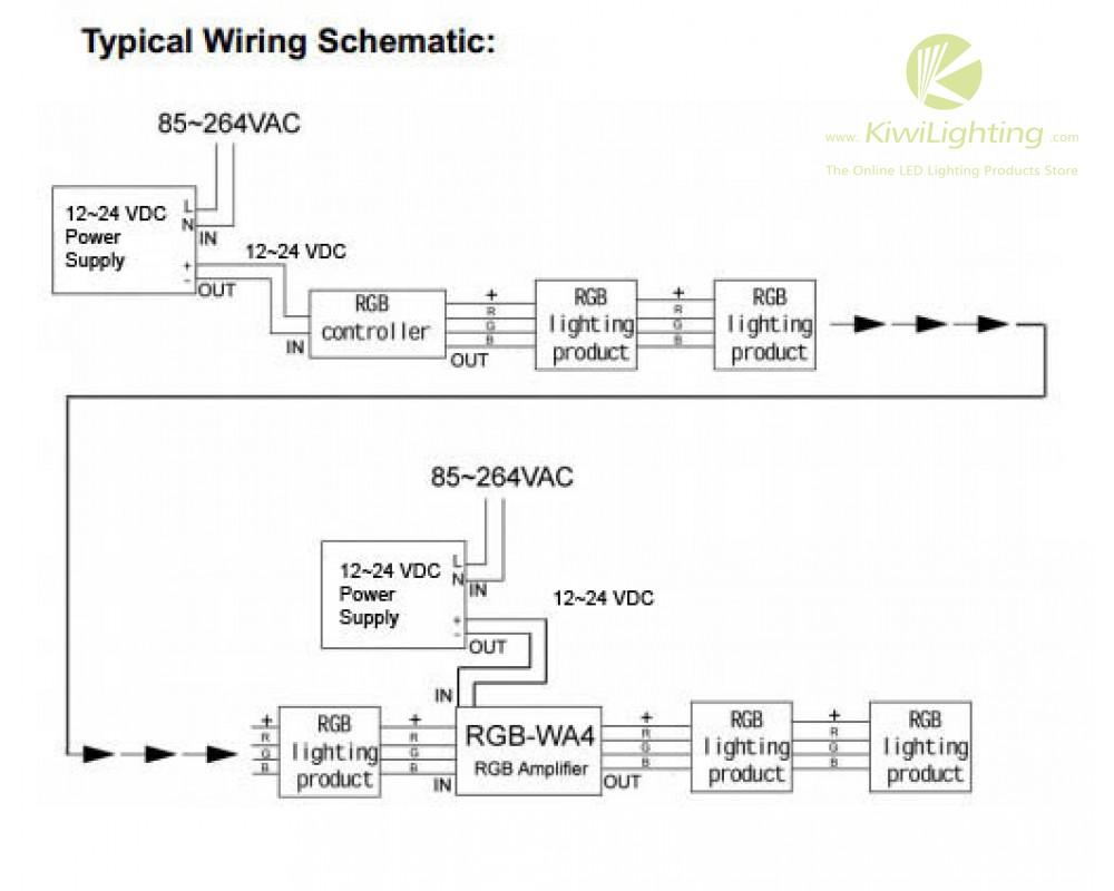 medium resolution of 9v rgb led wiring diagram