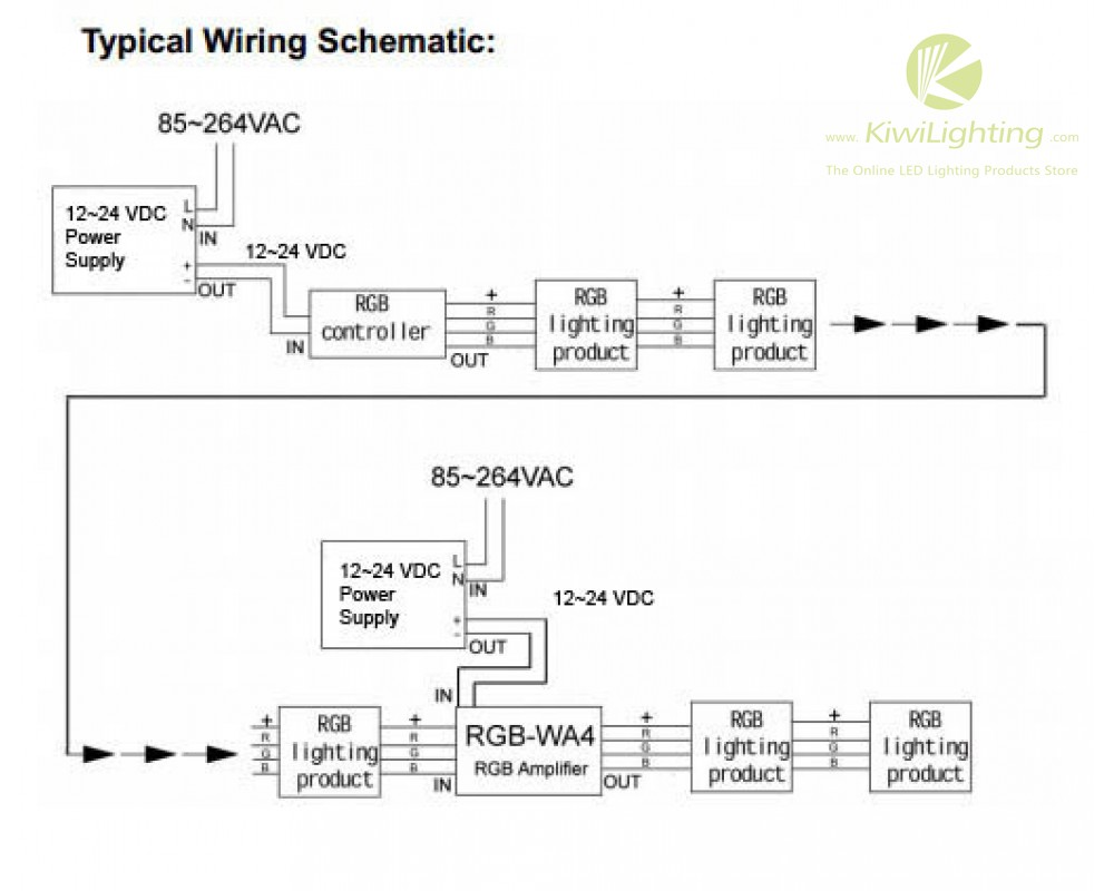 hight resolution of 9v rgb led wiring diagram