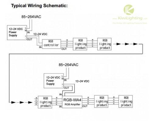small resolution of 9v rgb led wiring diagram