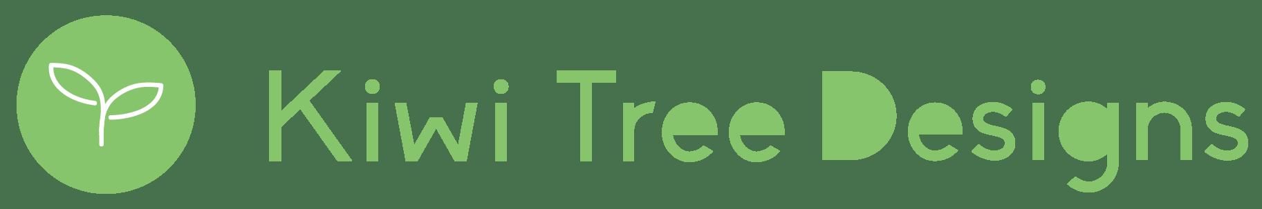 Kiwi Tree Designs