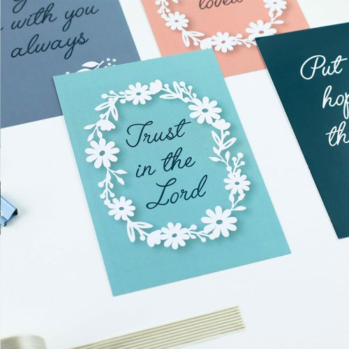 You are Loved Postcard Set (Set of 4)