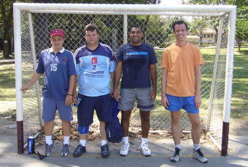 Handball-Team