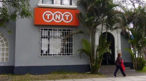 TNT Lima