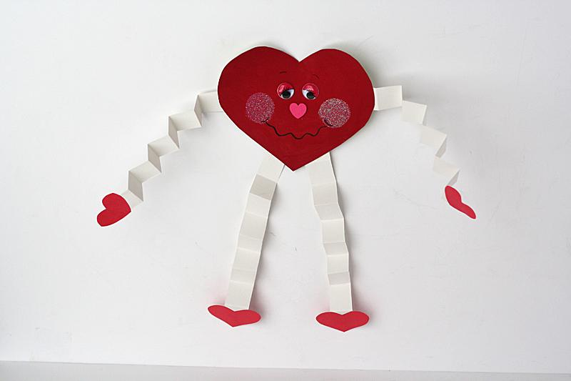 Valentine Hug Cards Kix Cereal